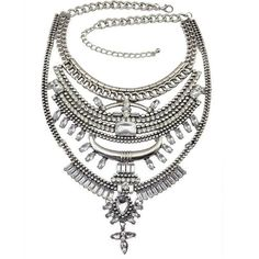 Don't miss out... new merchandise just in! Tribal Statement ... Shop here http://www.onehillenvie.com/products/tribal-statement-necklace?utm_campaign=social_autopilot&utm_source=pin&utm_medium=pin