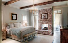 15 Creative Ways How We Can Use Bricks In Home Décor - Top Inspirations