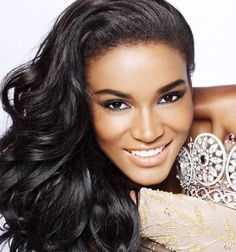 How to do Pageant Makeup on Darker Complexions | http://thepageantplanet.com/how-to-do-pageant-makeup-on-darker-complexions/