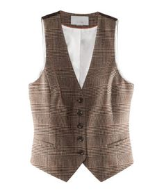 this vest, in dark gray, very subtle pinstripe