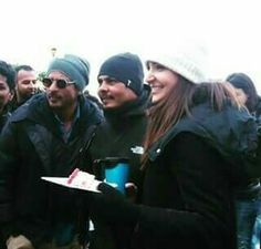 New srk 2017with fans