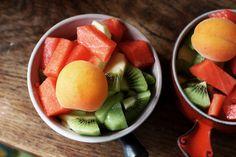 Frutas y hortalizas contra la hipertensión: apunta nuestros consejos