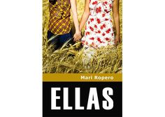 Ellas por Mari Ropero – Libros Lésbicos