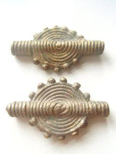 Ashanti beads