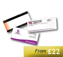Compliment Slip Paper Size  Business Stationary