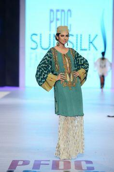 #Desi #MariaB #Lahore #Pakistan #Fashion #PSFW2014