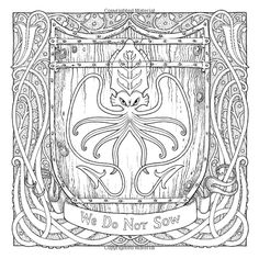 The Official A Game of Thrones Coloring Book: George R. R. Martin: 9781101965764: Books - Amazon.ca