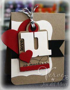Love U So Much - made by genie1314