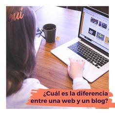 Si estás armando la presencia digital de tu negocio, te habrás topado con la duda ¿sitio web o un blog? 🤔 ¿Es tu caso? Aquí resolvemos tus dudas al respecto: 👇🏼👇🏾👇🏿  Lo primero que debes saber 🧐 es que el blog es un tipo de sitio web, por lo que técnicamente son lo mismo, aunque la principal diferencia está en las características particulares de cada uno.  📝 Por ejemplo, el 𝐛𝐥𝐨𝐠 es un sitio web donde los contenidos se presentan en orden cronológico inverso, es decir, desde…