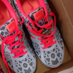 leopard pink nikes