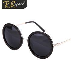 >> Click to Buy << 2015 Male Women round box personalized glasses prince's mirror female circle sun glasses the trend of fashion sunglasses #Affiliate