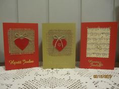 Diy Cards, Christmas Cards, Scrapbook, Ideas, Cards, Christmas E Cards, Homemade Cards, Xmas Cards, Cards Diy