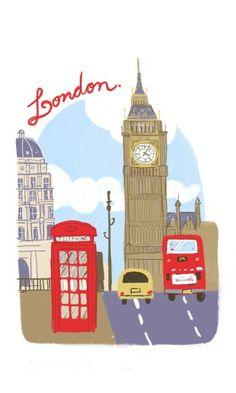London dedicat a...