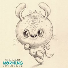 Happy Friday! Get after it!  #morningscribbles | 출처: CHRIS RYNIAK
