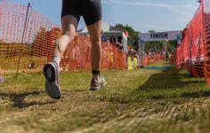 2014 Lawrence Sprint Triathlon