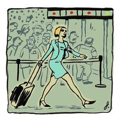 Travel Tips from a Corporate Travel Manager. When to get cheap tickets, perks, and how!
