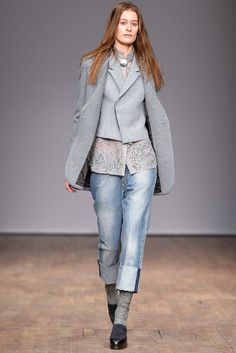 Whyred - Stockholm Fall 2015 - Look 1 of 50