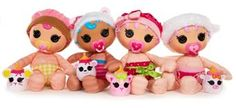 Introducing the NEW Lalaloopsy Babies and A Giveaway (ends 12/23) - See more at: http://www.kouponkaren.com/2013/12/introducing-the-new-lalaloopsy-babies/#sthash.OV4C2Yg7.dpuf