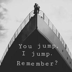 Titanic. ♡♡