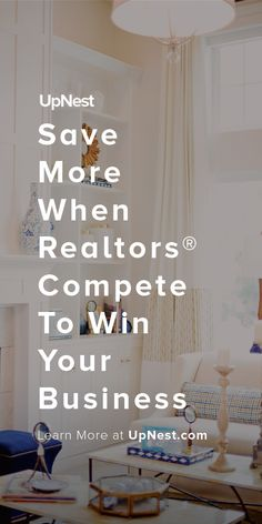 Save Thousands when Agents Compete! Don't Waste Time and Money. Get 3-5 Agent Quotes. Fast. Free!