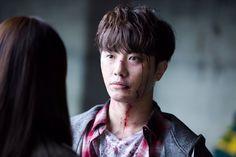 ภาพที่ถูกฝังไว้ Jin Goo
