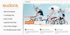 This Deals Eudora : Corporate / Business Themein each seller & make purchase online for cheap. Choose the best price and best promotion as you thing Secure Checkout you can trust Buy best