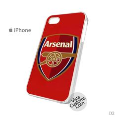 arsenal logo Phone Case For Apple, iphone 4, 4S, 5, 5S, 5C, 6, 6 +, iPod, 4 / 5, iPad 3 / 4 / 5, Samsung, Galaxy, S3, S4, S5, S6, Note, HTC, HTC One, HTC One X, BlackBerry, Z59