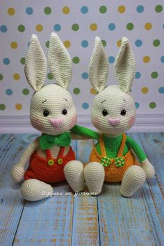 Вязаные игрушки от Марии Устюшкиной | VK
