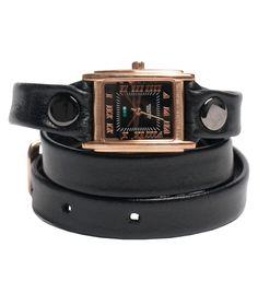 love this La Mer watch $96