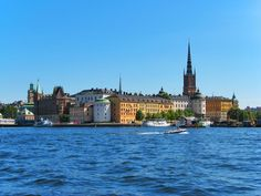Stockholm+Old+Town