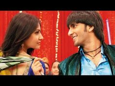 Wedding Song from Film Band Baaja Baaraat, lead pair (dancing & singing in video) play wedding planners: Ouhh ankhan de katore…surma batore…lagde chhichhore bade hi fi…Dil pe daraati saade chal jaati…Maare dil gulati pucche why why...