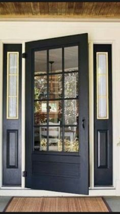Windows, Doors Interior, New Homes, Windows And Doors, House, Home, Interior, Front Door, Doors