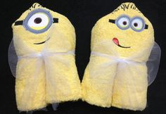 Minion Despicable Me Inspired Personalized by RubbaDubBoutique, $27.00