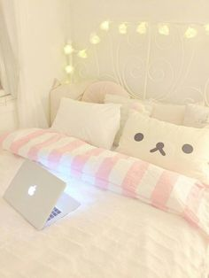 rilakkuma | Tumblr shared by @dreamfighter on We Heart It