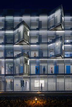 Gallery of iHouse Dormitory / Studio SUMO - 1