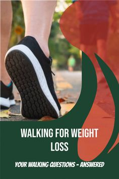 If you want to walk for fitness, you may have some questions about the best way to get the most out of your daily walks. Things like: Is walking on exercise machines as good as walking? Does speed walking help intensify your exercise? How many calories are burned in walking one mile? This post about walking for fitness, exercise and weight loss helps to answer these questions (and 15 more walking questions) #walking