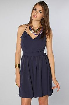 $32 LA Boutique The Marissa Dress in Navy,Large,Navy LA Boutique, http://www.amazon.com/dp/B008QMOJHE/ref=cm_sw_r_pi_dp_69rAqb0FXR9ZJ