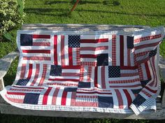 Quilt by Angela Pingel <3 it!