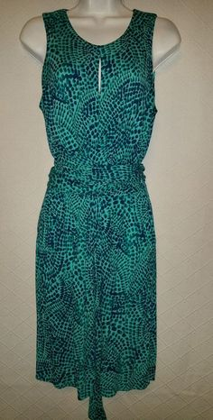 Banana Republic Issa London Wrap Dress.   sz 10 #IssaLondon #WrapDress