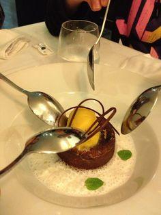 La hora del postre en Ca Duart, Valencia Valencia, Pudding, Desserts, Food, Gastronomia, Dessert, Restaurants, Community, Tailgate Desserts