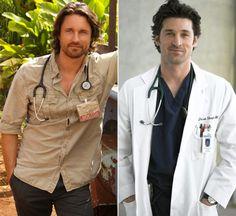 Grey's Anatomy': Martin Henderson Replacing Patrick Dempsey As ...