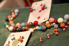 Love this necklace handmade by Bombshell Betty. World Market, Free Website, Handmade Necklaces, Las Vegas, Beaded Bracelets, Create, Blog, Last Vegas, Pearl Bracelets