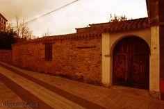 ales - centro storico