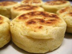 Elinluvs Sweet Delights: Bannock - Scottish Flatbread