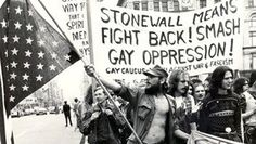 LGBT rights 45 years after the Stonewall riots - CBS News