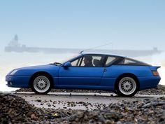 Renault Alpine - 2.8 V6 GT