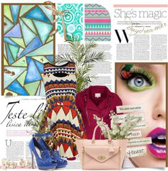 """""""Symmetrical"""" by trendywinds on Polyvore"""