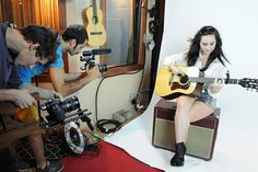 4 Creative YouTube Video Ideas for Bands on a Budget