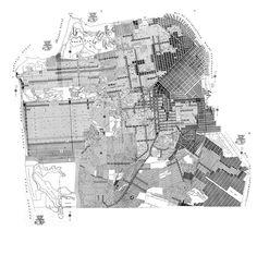 San Francisco zoning map (1921) | Flickr - Photo Sharing!