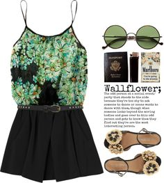 """The most interesting person"" by maartinavg ❤ liked on Polyvore"